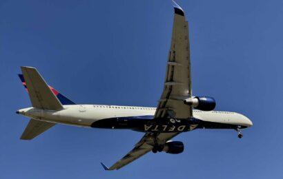Delta CEO says delta Covid variant has had no impact on bookings