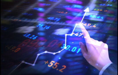 European Shares Set For Lackluster Start On China Tech Worries