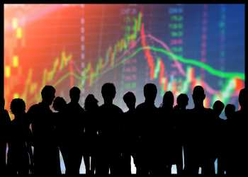 European Shares Subdued Amid Data Deluge