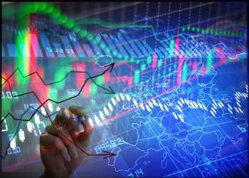 European Stocks Volatile Ahead Of U.S. Inflation Data