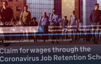 Furlough warning: Staff to face 'firing & rehiring' – what's needed to avoid the 'threat'?