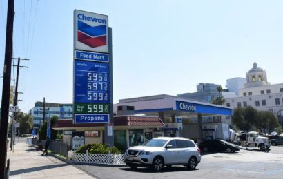 Gas prices are expected to spike. Here's why