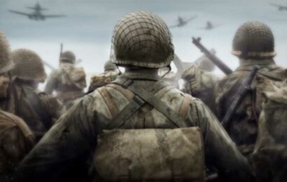 Huge Call of Duty 2021 leak reveals 'INSANE Warzone event' with AC-130 terror