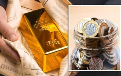 Inflation: New savings product anchored to gold launched – 'mainstream' banks condemned
