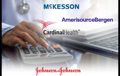 Johnson & Johnson, Drug Distributors Settle $26 Bln Opioid Deal
