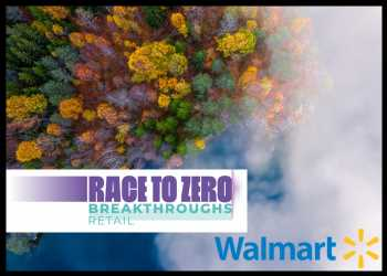Leading Retailers Launch New Climate Change Initiative