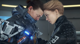 Sony unveils SEVEN new PS5 games in surprise reveal – including NEW Death Stranding