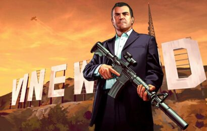 Warning over 'FREE games like GTA 5' hacking your computer to mine Bitcoin for crooks