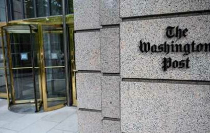 Washington Post gives White House 'Three Pinocchios' for claiming Republicans are defunding police