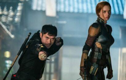 'Snake Eyes' is a boring, joyless slog of a film, critics say