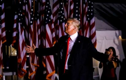 Alabama City Braces for Trump Rally, Declares Covid-Related State of Emergency