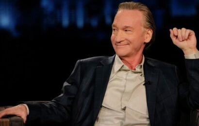 Bill Maher: Defunding the police came from 'wokeness' and 'will get people killed'