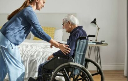 Carers may be able to get an extra £270 a month – are you eligible?