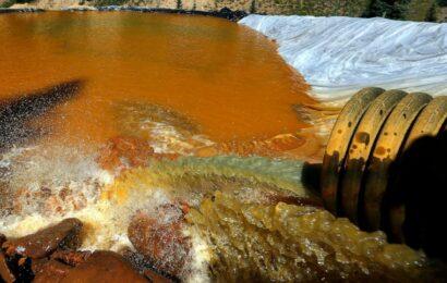 Colorado mine owner seeks US compensation over 2015 spill
