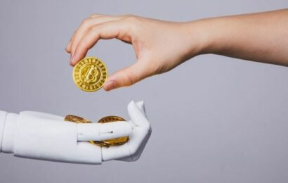 Cryptocurrency: What Rishi Sunak's 'Britcoin' could mean for you amid crypto 'revolution'