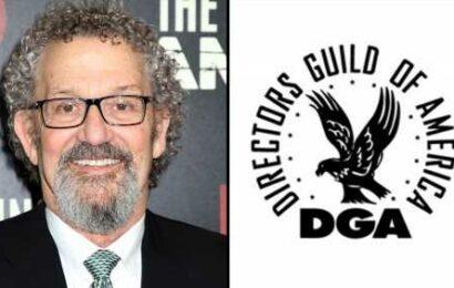 DGA President Thomas Schlamme Will Step Down Next Month, Bids Heartfelt Farewell