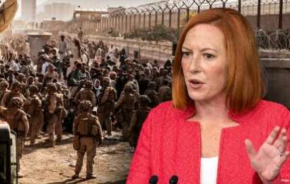 Former CIA analyst accuses Biden of 'gaslighting' the US, condemning thousands of Afghan allies to die