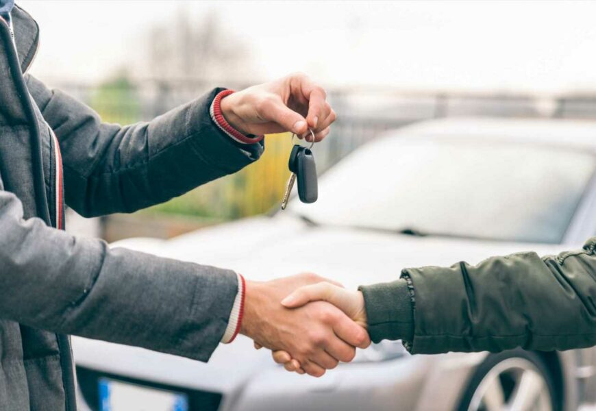 Free car valuation – how much is my car worth?