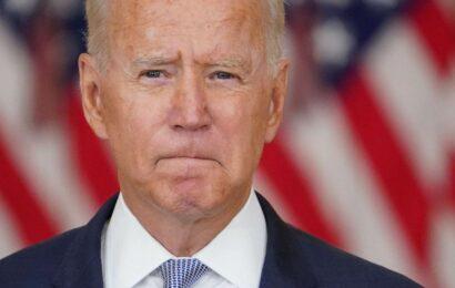 Glaring intelligence failure threatens Biden Afghanistan withdrawal plan: The Note