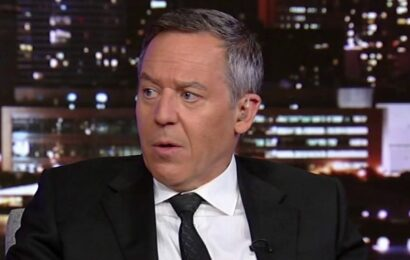 Greg Gutfeld: We are the luckiest generation of spoiled brats in the history of the world