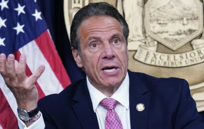 Here are the charges Cuomo could face if arrested on Brittany Commisso allegations