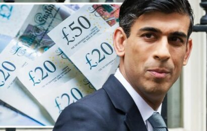 Inheritance tax warning: More families 'will be forced to pay' after Rishi Sunak move