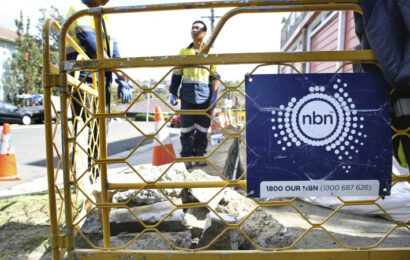 NBN Co faces a challenging road ahead