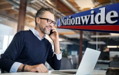 Nationwide launches 'competitive' new account & £125 switch offer – check eligibility