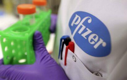 Pfizer to buy cancer drug developer Trillium in $3.1b deal