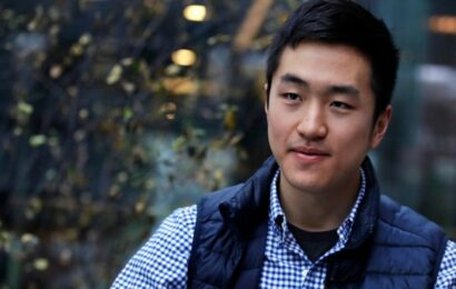 Rhodes Scholar heading to Oxford after DACA uncertainty