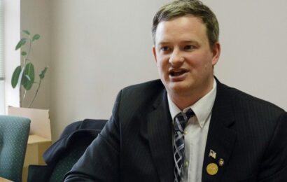 South Dakota AG gets fines, no jail time in pedestrian death
