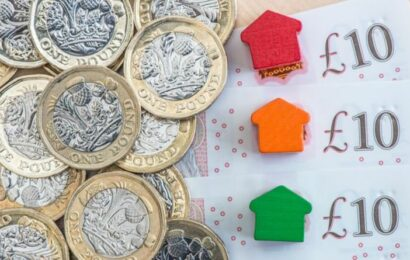 The average UK house is now £31k more expensive reaching record high – 'off the scale'