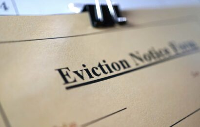 The national eviction ban is over. But renters still can't be forced out in these states