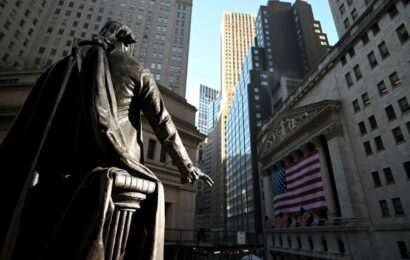 What to watch today: Wall Street looks steady after jobless claims matched estimates