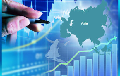 Asian Stocks Rebound On News From China