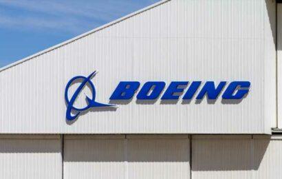Boeing Boosts 10-Year Airplane Market Forecast to $9 Trillion