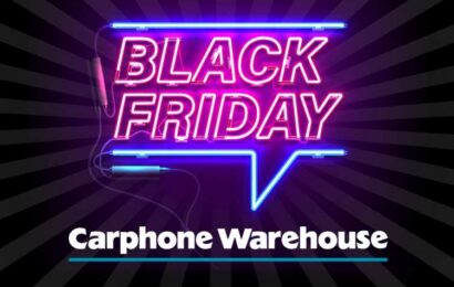 Carphone Warehouse Black Friday deals to expect for 2021