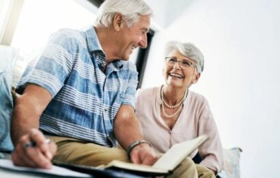 'Double bubble' How to boost retirement pot by up to £40,000 at age 65