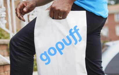 Gopuff CEO Yakir Gola says its business model will outlast rivals as instant delivery space grows more crowded