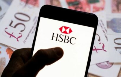 HSBC warning as thousands of customers could be moved to a £60 per year account