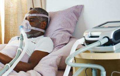 NYU accuses Resmed of patent breach over popular sleep apnoea product