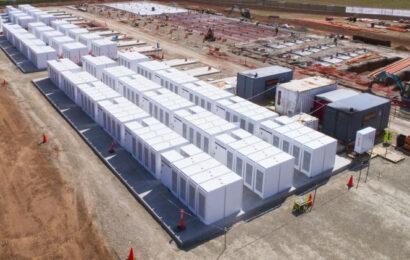 Regulator sues Tesla Big Battery in Federal Court over power grid promises