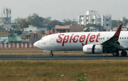 SpiceJet employees go on strike at Delhi airport over salary issues; return to work later