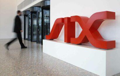Swiss bourse gets regulatory approval to offer landmark digital token exchange
