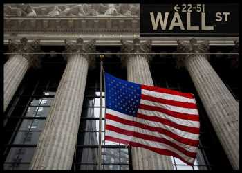 U.S. Stocks Seeing Modest Weakness In Mid-Day Trading