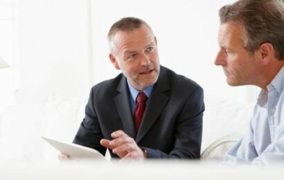 'Understand the value of National Insurance credits' Over 40s served pension alert