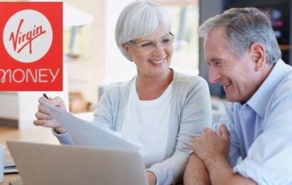 Virgin Money: 2.02% interest rate & 'rich package' of benefits – Britons urged to act fast