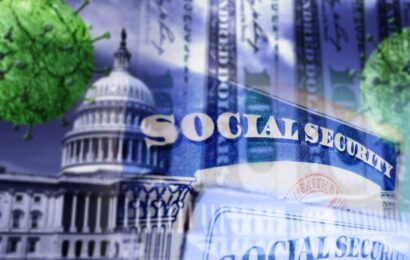 Congress has a new plan to fix Social Security. How it would change benefits