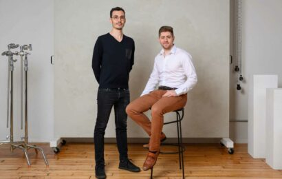 Corporate card start-up Ramp targets Bill.com with free payments software