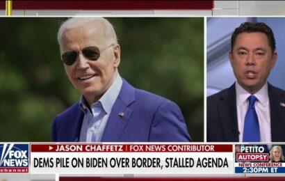 David Marcus: No, Joe Biden didn't run as a moderate